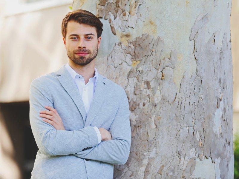 Bio Je Najbolji Zagrebacki Student Arhitekture U Hrvatskoj Su
