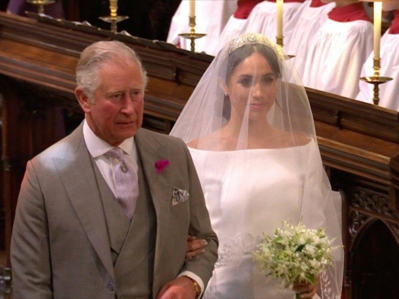 I datira od vjenčane ceremonije