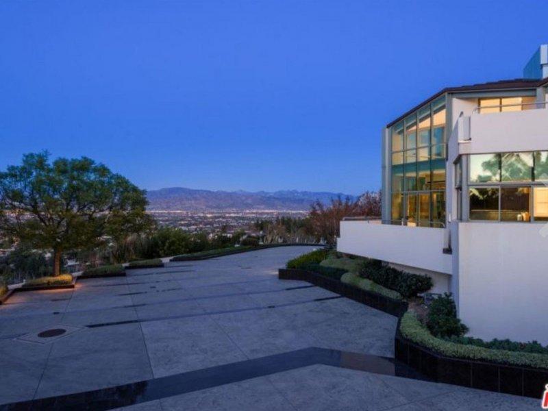 Novi dom Pharella Williamsa