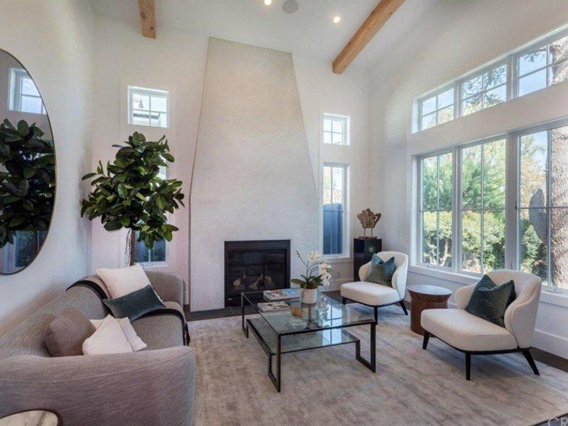 Luksuzan dom Kelly Rowland