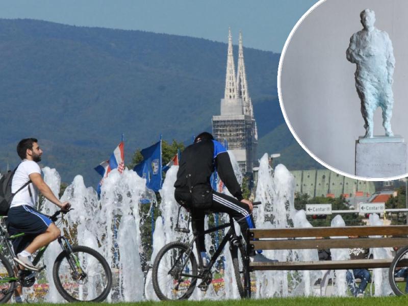 Tuđman Stize U Zagreb I To Na Zanimljivu Lokaciju Zamijenit Ce