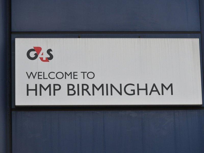 Kineski brzi izlazak iz Birminghama