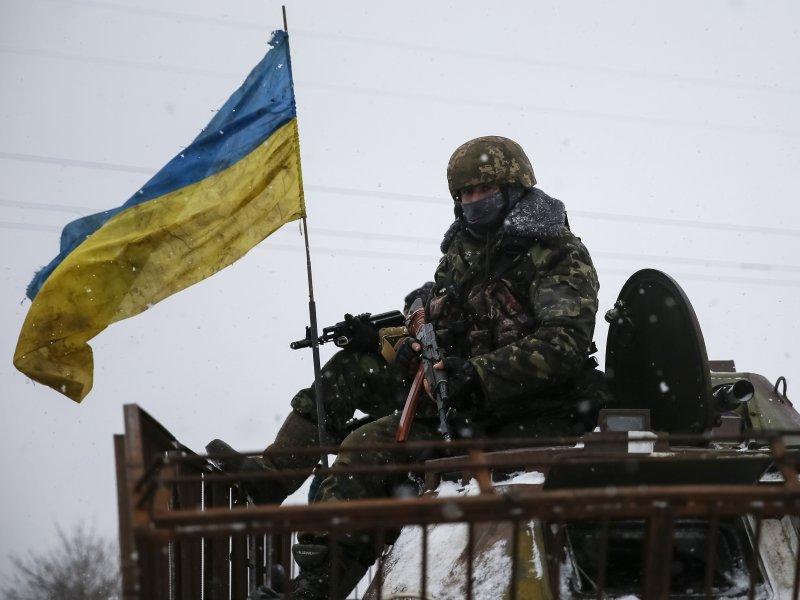 Bitka za Debalceve: 7.000 ukrajinskih vojnika u okruženju - tportal