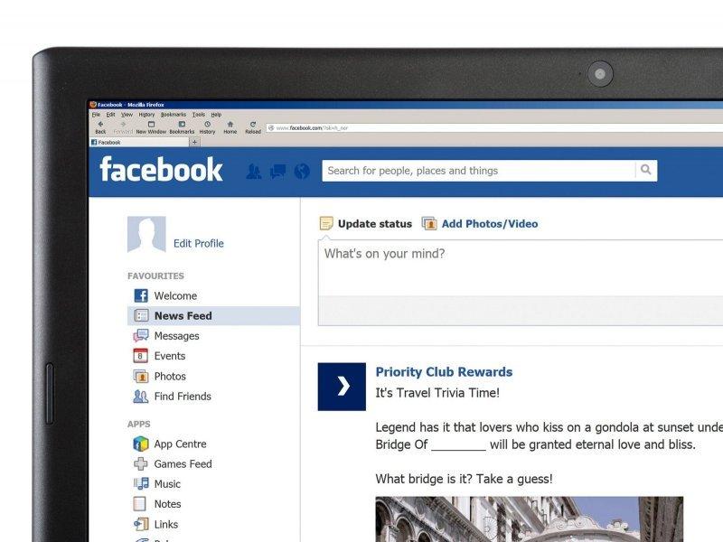 Linije za profilne stranice web mjesta