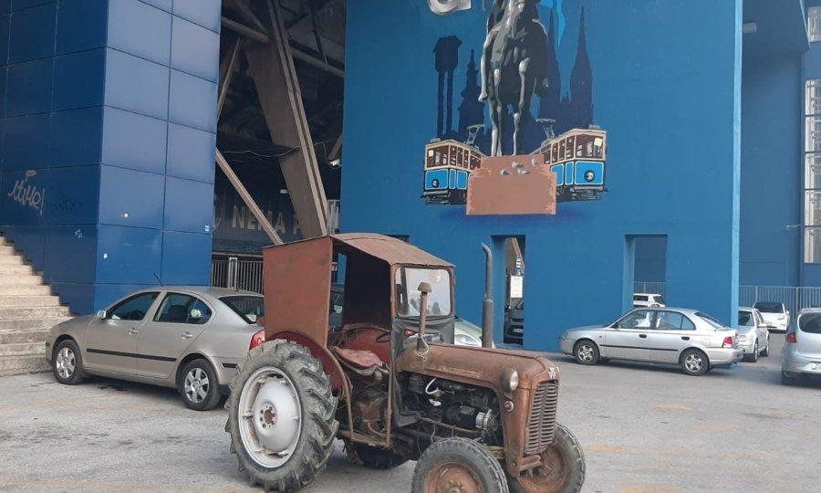 Image result for bbb traktor