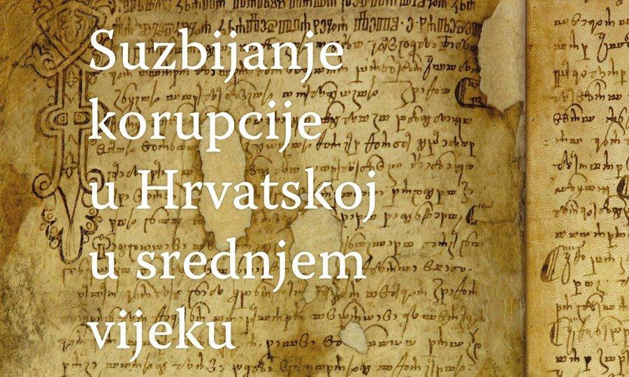 Slikovni rezultat za Suzbijanje korupcije u Hrvatskoj u srednjem vijeku