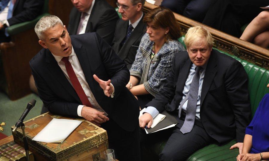 AKO JOHNSON NE DOBIJE PODRŠKU U PARLAMENTU: EU bi mogla odgoditi Brexit do februara naredne godine!