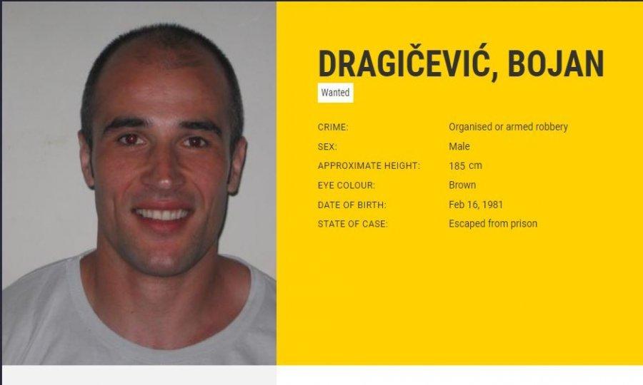NAKON PETOGODIŠNJE POTRAGE! U Srbiji uhićen hrvatski državljanin s Europske liste najtraženijih bjegunaca!