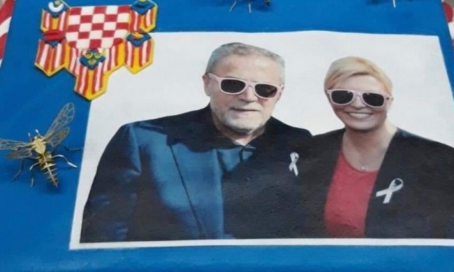 "Image result for kolinda bandić torta"""