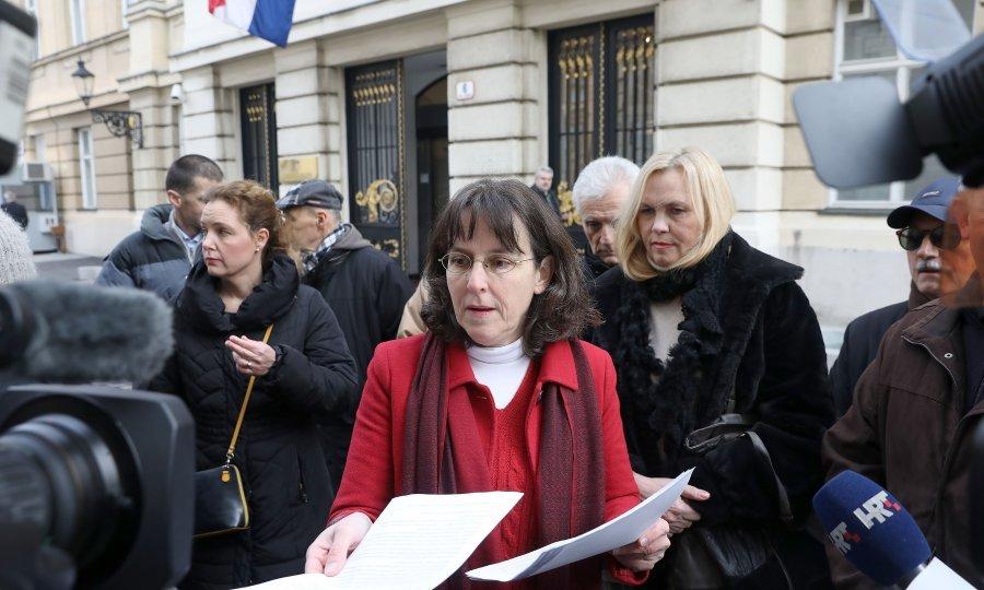 Pavlović: Policija ispituje volontere, osjećaju se loše