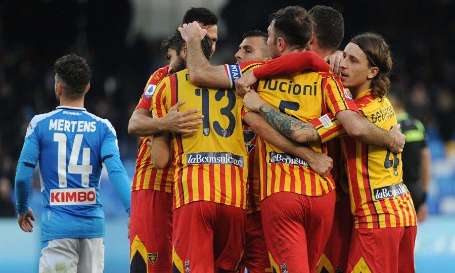 Nakon velikog kiksa Juventusa, Serie A donijela još jedan ...