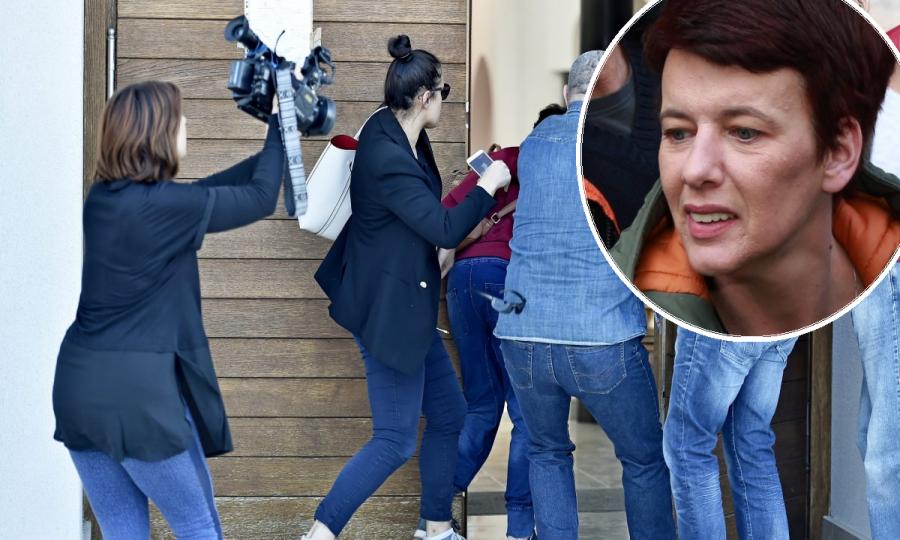 Napadnuta novinarka Dalmatinskog portala ispričala što se dogodilo ...
