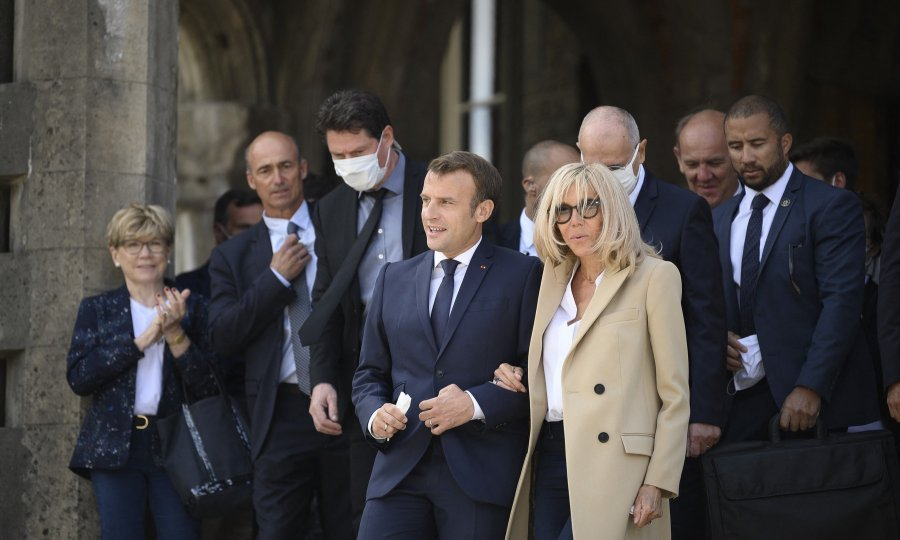 Francuska odbija ratificirati sporazum o izručenju s Hong Kongom ...