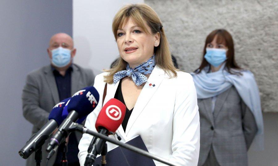 Vidović Krišto o Plenkoviću: To se radilo za vrijeme komunističkog režima -  tportal