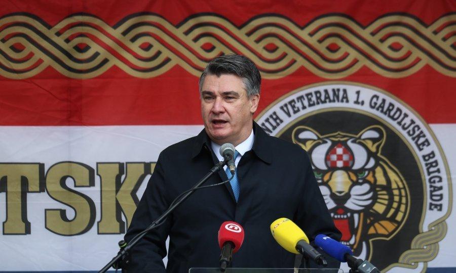 Predsjednik  traži sjednicu VNS zbog kršenju Daytonskog sporazuma na štetu Hrvata 1341682