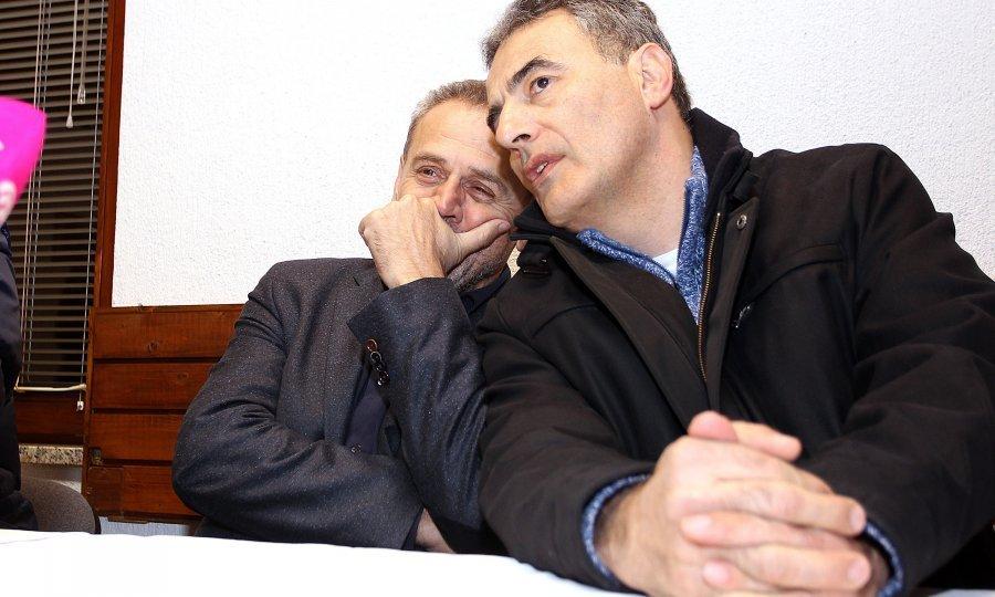 Pavle Kalinić ima plaću 31 tisuću kuna, najveću u Gradu Zagrebu 1417033