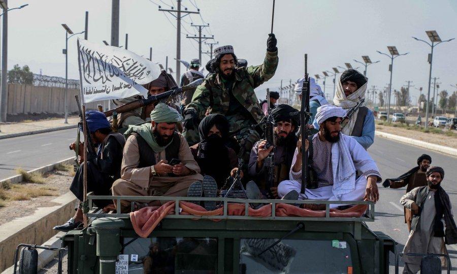 Talibani u Kandaharu