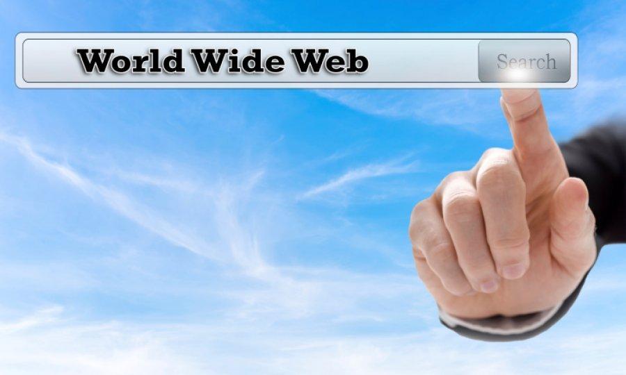 tražilica pretraživanje interneta internet