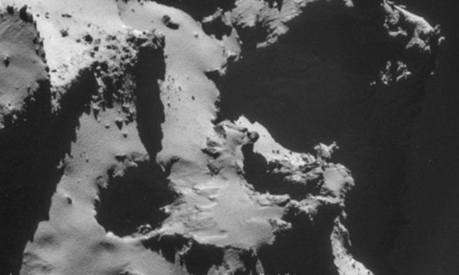 philae found! rosetta space science our activities esa - 900×540
