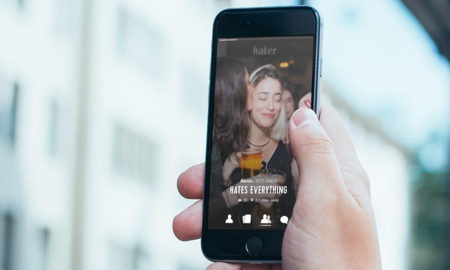 Online upoznavanje ljubljana