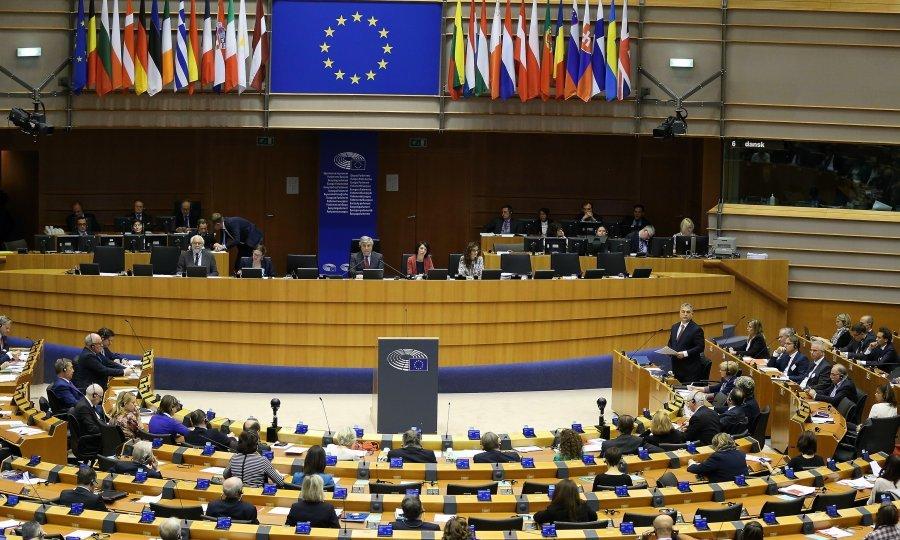 Eurozastupnici odobrili novi plan oporezivanja dobiti poduzeća