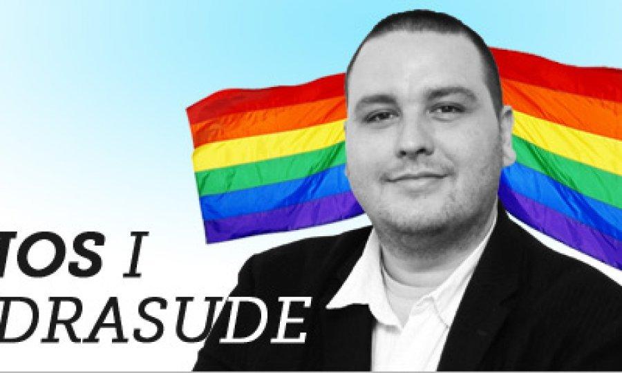 Gay obiteljske seksualne priče