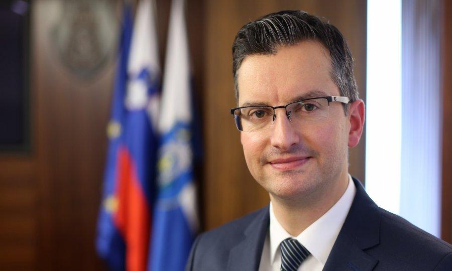 """Slovenski premijer pozvao parlament da ispita mađarsko financiranje Janšine stranke: """"Ne čine to zato što si lijep…"""""""