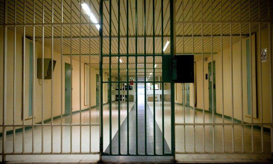 Zatvor u Francuskoj / Ilustrativna fotografija