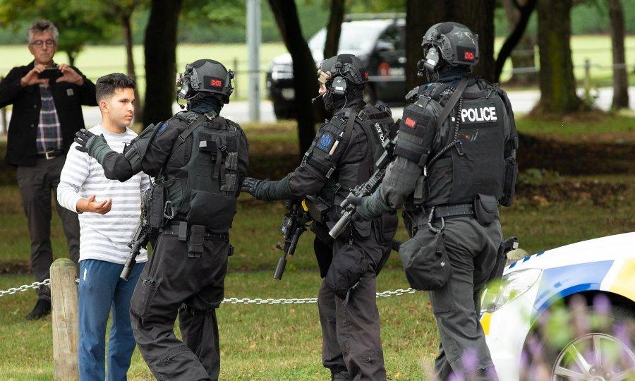Rezultat slika za Novi zeland ubijeno 40 muslimana