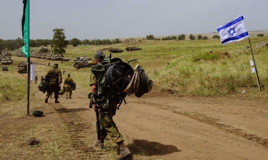 Golanska visoravan pod izraelskom je kontrolom već 52 godine