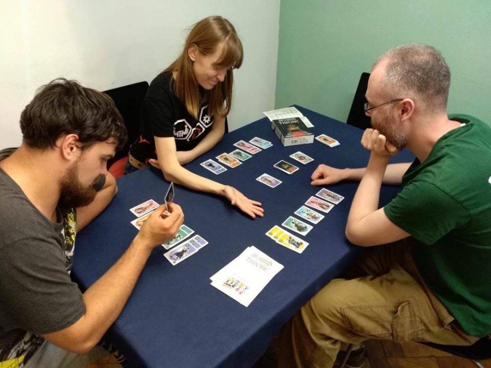upoznavanje strateških igara dating scene oahu