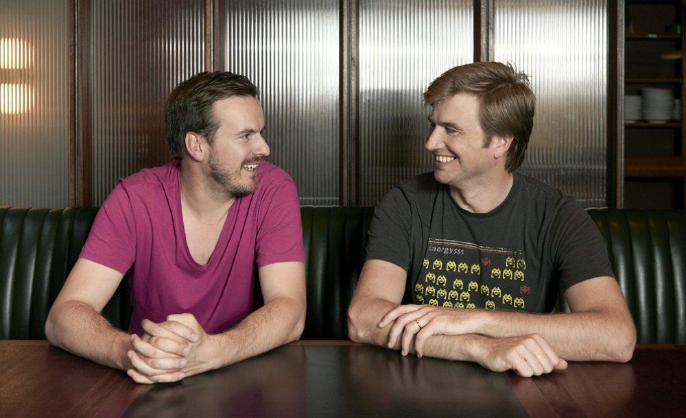 Izlazi s startup ceom