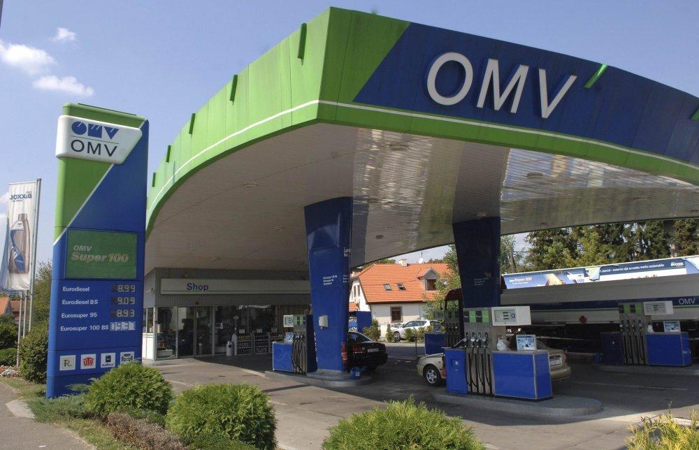 OMV-ov eurosuper 100 najskuplji na tržištu - tportal