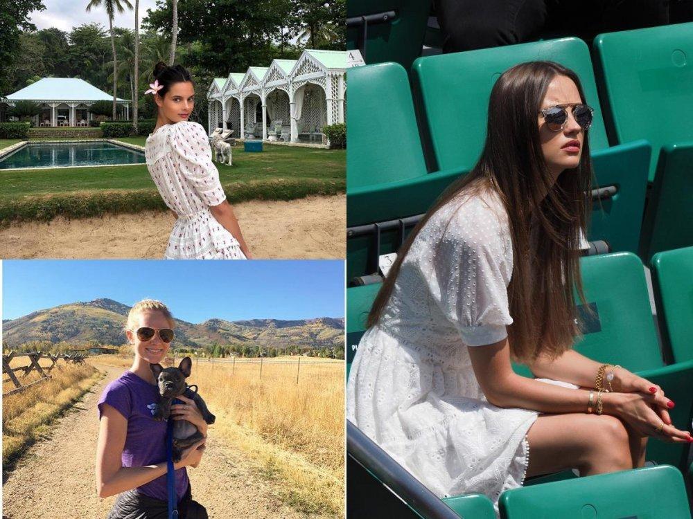 Druženje s britanskim i Abby blizancima