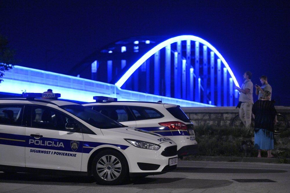 Višestruko ubojstvo na Kajzerici