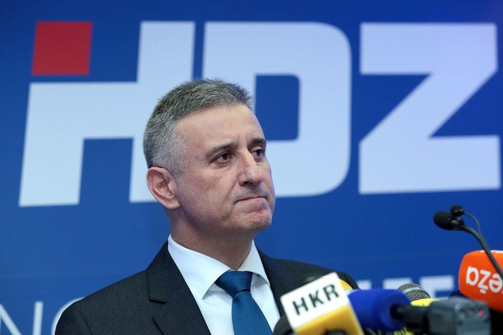 Karamarko iznenadio sve: Ozbiljno razmišljam da se kandidiram za  predsjednika HDZ-a - tportal
