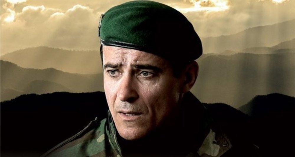 General' - kupus od filma u koji je Vrdoljak nadrobio rat, sapunice,  domoljublje i malo seksa bez ikakvog reda i smisla - tportal