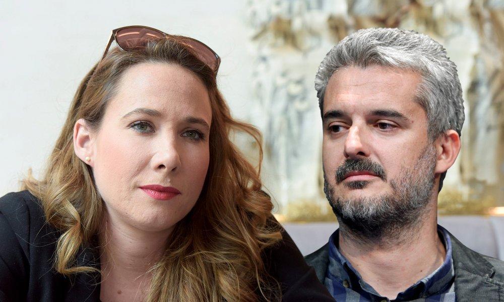 Zajedno u 'Petom danu', zajedno u privatnom životu: Marija Selak i Nino  Raspudić očekuju prinovu? - tportal