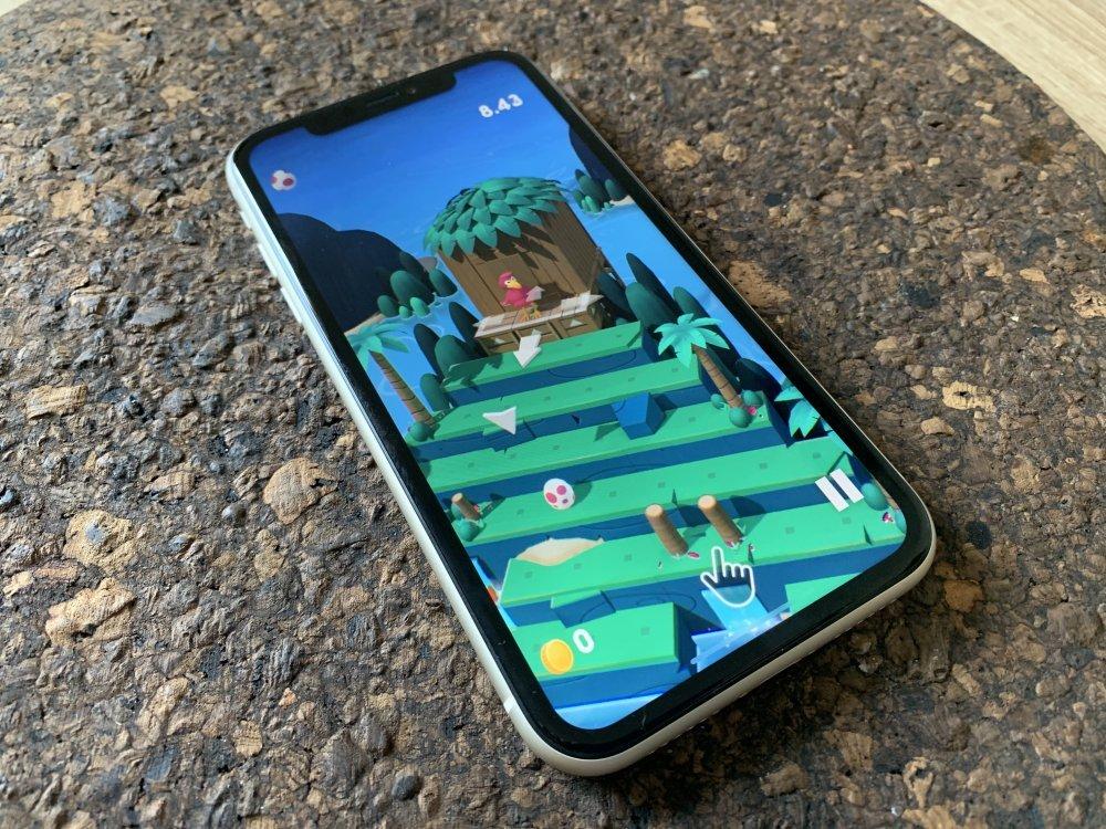 Aplikacija za iphone