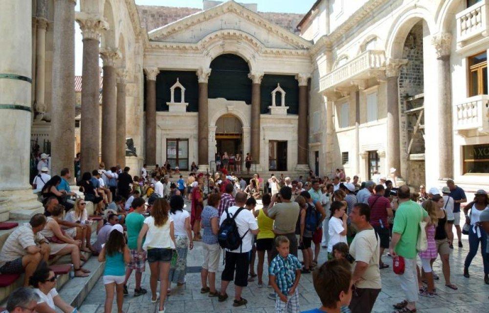 Mjesta za upoznavanje turista