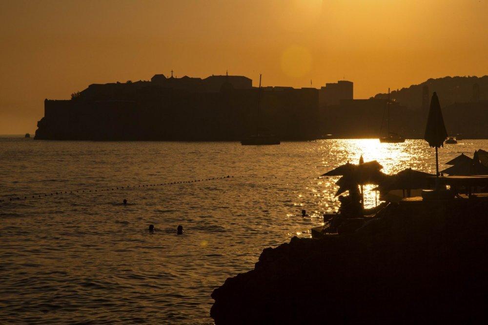 svakodnevni izlazak na sunce