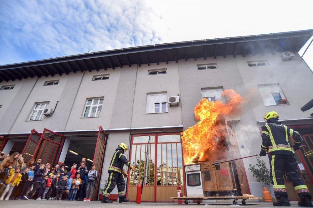 Vatrogasno druženje