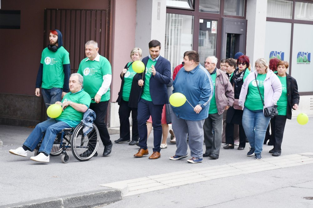 Web stranice za cerebralnu paralizu