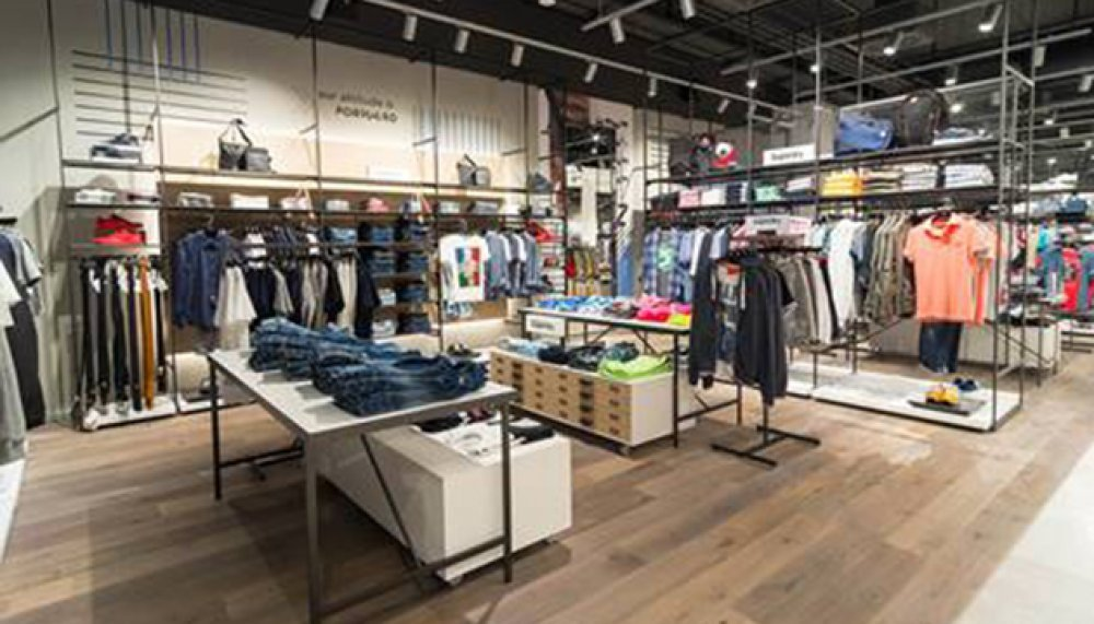Otvoren Novi Xyz Fashion Store U City Centru One Zagreb East Tportal