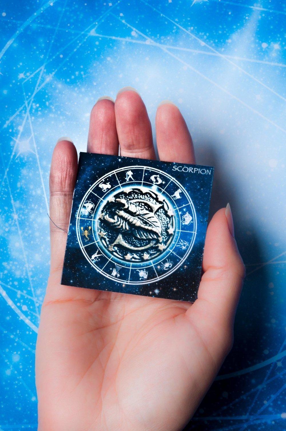 Horoskopski izlazi škorpion