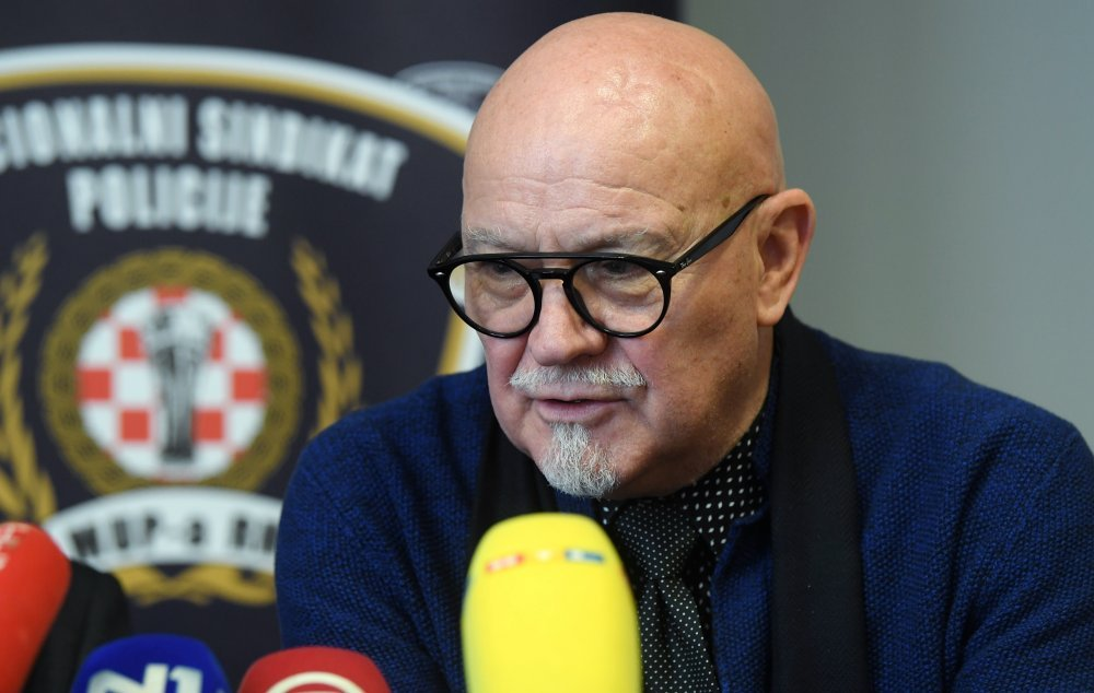 Branko Šerić