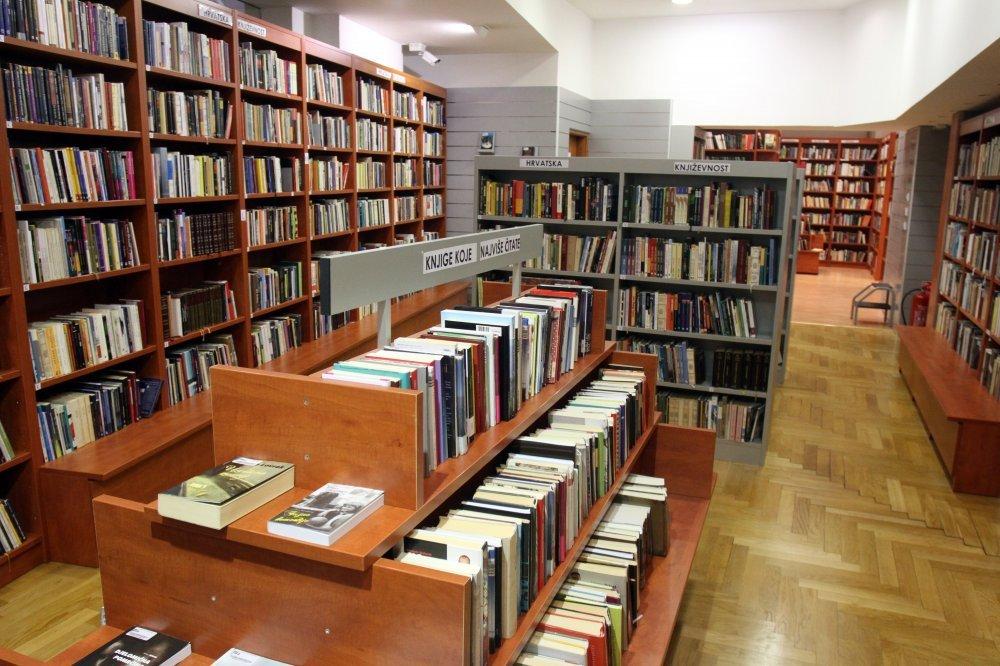 web mjesto za knjižnice što je dobro upoznavanje putem e-maila putem interneta