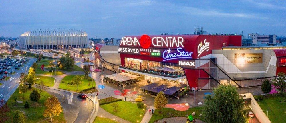 Arena Centar I Dalje Rusi Rekorde Tportal
