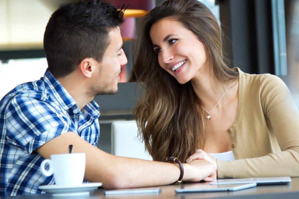 Faza ljubavi koja za razliku od zaljubljenosti, ne ostaje na površini, nego izlazi iz dubine.