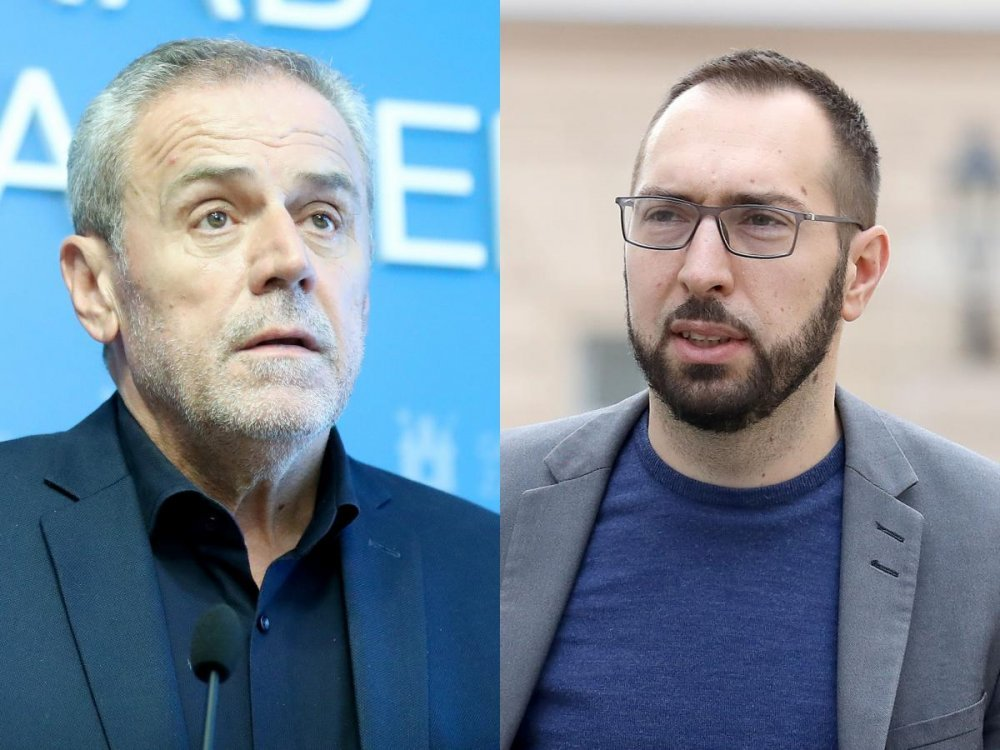 Bandićev plan za opstanak: Ključno je zaustaviti Tomaševića - tportal